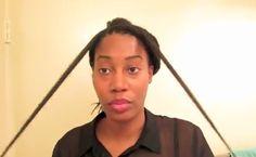 A Basic Length Retention Regimen For High Shrinkage 4b 4c Hair http://www.blackhairinformation.com/beginners/finding_a_regimen/basic-length-retention-regimen-high-shrinkage-4b-4c-hair/