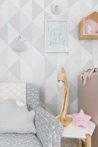 Quarto de bebê estilo escandinavo – Coisas da Doris