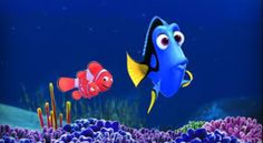 Dori - You always need a weird friend who never lets you down