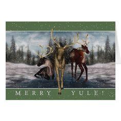Yule greeting cards yule yulecards pagan wicca pagancards yule greeting cards yule yulecards pagan wicca pagancards greetingcards zazzle pagan wiccan witch greeting cards pinterest yule m4hsunfo