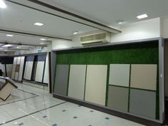 Wide range of wall tiles & floor tiles in our mumbai show room