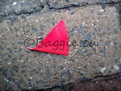 Rode Marker   Kleding markers   www.baggie.eu