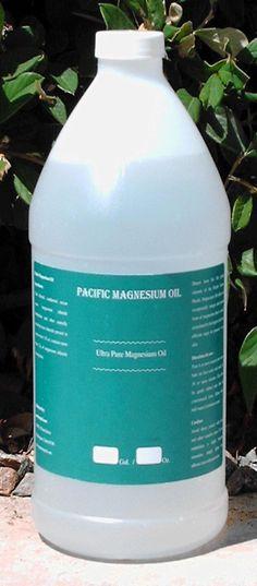 Pure Mag Oil - Magnesium Oil For Less - Benefits of Magnesium