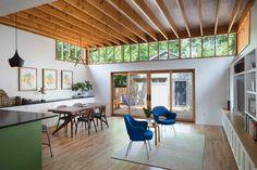 Galería de Skyview / Murray Legge Architecture - 8