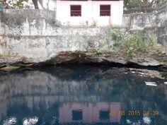 Science - Nilavarai Water-wells  (nilaavara Water-well)