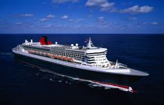 I've always wondered what it would be like to be a first class passenger on the luxury ocean liners of the past. I would LOVE to take a trans atlantic crossing on the Queen Mary 2