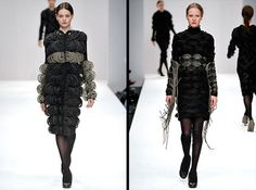 Derek Lawlor - Knitwear Designer, UK