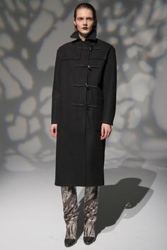 Tribune Standard | Fall 2012 Ready-to-Wear Collection | Vogue Runway