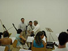 Ocio Inteligente: para vivir mejor: Por amor al arte (5): Concierto del Coro y orquesta Aula Boreal en Portugalete (Jornadas de Música Antigua)