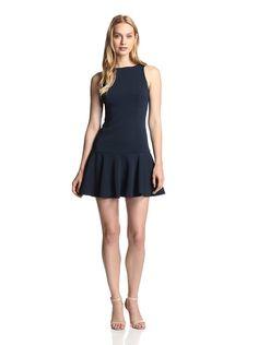 Jay Godfrey Women's Gibson Dropped Waist Flounce Dress, http://www.myhabit.com/redirect/ref=qd_sw_dp_pi_li?url=http%3A%2F%2Fwww.myhabit.com%2Fdp%2FB00G647LDI%3Frefcust%3DMFFEHIK5D64E3PRGFTZ46FRVEI