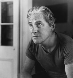 """""""I want to give you one that I'll miss""""  de Kooning"""