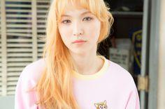 Red Velvet — Wendy (Ice Cream Cake)