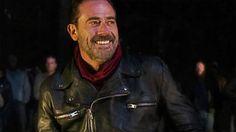 tv Negan's lovely smile