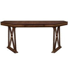 Otto Console/Desk from the Hartwood collection by Hickory Chair Furniture Co.