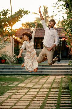 Kochi, Wedding Film, Kerala, Save The Date, White Dress, Wedding Photography, Photoshoot, Studio, Tops
