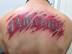 ripped skin tattoo - Google Search