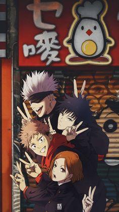 Anime Wallpaper Phone, Cool Anime Wallpapers, Hero Wallpaper, Animes Wallpapers, Kawaii Wallpaper, Art Anime, Otaku Anime, Anime Guys, Anime Meme