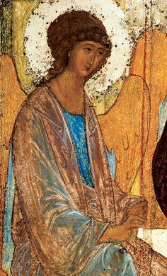 THE ICON Byzantine Art, Byzantine Icons, Russian Icons, Russian Art, Religious Icons, Religious Art, Paint Icon, Mandala, Medieval Art