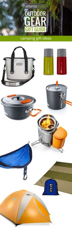 Looking for gift ideas for a camper on your list  Our camping gift guide  features ce65719afeae2
