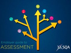 SQA Employer Guide to Assessment