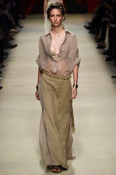 Sfilata Alberta Ferretti Milano - Collezioni Primavera Estate 2016 - Vogue