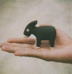 Tiny!