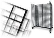 Grid & Wire Grid Units