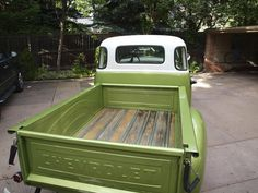 1954 Chevy... E esta Sov?!