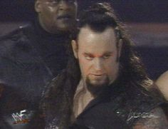 Undertaker sends a message to the big show, 1999 Undertaker Wwf, Vince Mcmahon, Wwe Stuff, Big Show, Amazing Spiderman, Dead Man, Dark Side, Mma, Martial Arts