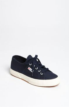 Superga 'Cotu' Sneaker (Women) in white | Nordstrom