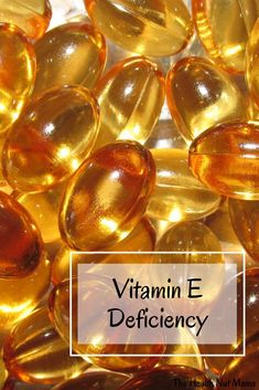 People who cannot absorb fat properly (leaky gut) may develop Vitamin E Deficiency. Vitamin E is critical for our health, slows down the aging process & provides protection against diseases such as heart disease& cancer. Autoimmune Disease, Disease Symptoms, Healthy Habits, Healthy Tips, Healthier Together, Vitamin Deficiency, Healthy Living Recipes, Living On A Budget, Leaky Gut