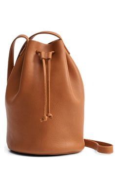Baggu Drawstring Bucket Bag 1