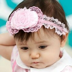 DOLL UP YOUR DAUGHTER IN STYLISH HEADBANDS
