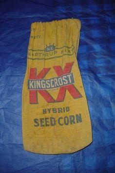 "NK Kingscrost Sample Bag  14"" Tall"