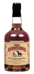 """Old Bardstown is a 100% genuine Old Time Sour Mash Kentucky Bourbon. It is a bourbon of distinctive flavor which contains the true characteristics found only among the very best Kentucky Bourbons. Old Bardstown was given the very highest honors by being recognized as """"Outstanding"""", the highest rated category among forty of the top rated North American whiskies in 1996.      Jim Murray's Whisky Bible - 95 points.  """"This is what great bourbon is all about - go get!"""" - Jim Murray"""