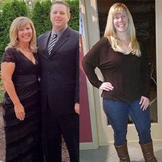 """Lost 18 pounds in 33 days! The Liquid Amino Diet is the easiest diet I've ever tried but calling it a """"diet"""" doesn't do it any justice.  It's really a life style change and I'm so happy that I found it!"""