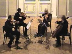 Arioso By J Bach Performed GTA Strings Wedding Recessional Music