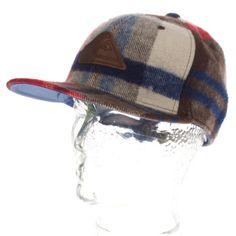 Quiksilver Dizzy Cap