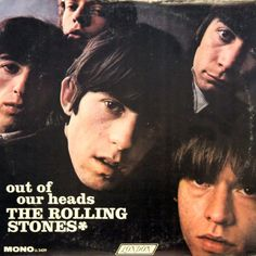 9. Out Of Our Heads (US)   Released: July 1965 NO.1 / 3Weeks /Charted 66 Weeks