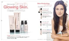 Check out the fabulous things I found in the Mary Kay® eCatalog! Bridal Beauty Page 6 - Page 7
