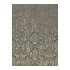 Teppich Minka - Vintagelook Beige