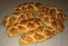 Domáce pletienky... - recept Hot Dog Buns, Hot Dogs, Coleslaw, Hamburger, Bread, Baking, Food, Coleslaw Salad, Brot