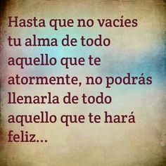 Frases emocionales para el alma - Emotional quotes for the soul Great Quotes, Quotes To Live By, Me Quotes, Motivational Quotes, Inspirational Quotes, Quotes En Espanol, More Than Words, Spanish Quotes, Latin Quotes
