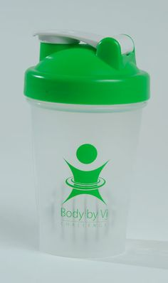 Body by Vi Shaker Cup $9.00
