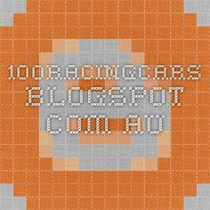 100racingcars.blogspot.com.au