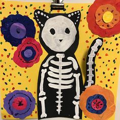 Hi, and welcome to Mrs. Stacey's Art Room! This site is dedicated to the awesome elementary artists I teach, and is a little window into our world of art. Hope you enjoy!  Elementary art lesson 3rd grade art lesson, 4th and 5th grade art lesson, 2nd grade art lesson, day of the dead art lesson, fall art lesson, pumpkin art lesson