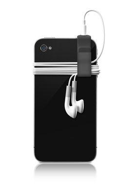 the sinch headphone holder