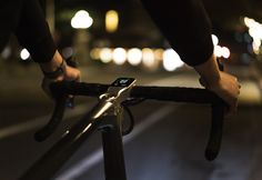 Volata: The App Controlled Bicycle