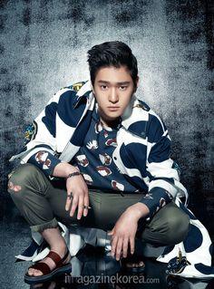 Go Kyung Pyo - Harper's Bazaar Magazine June Issue Lee Jin Wook, Choi Jin Hyuk, Choi Seung Hyun, Korean Men, Korean Actors, Korean Dramas, Kdrama, Jealousy Incarnate, Go Kyung Pyo