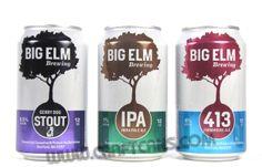 big elm brewing - Google Search
